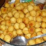Patatas Noisette