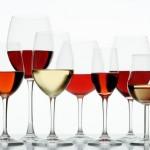 La temperatura del vino.