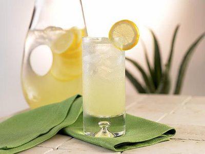 Limonada Mexicana