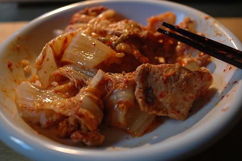 Receta de cerdo picante para la cena de nochevieja - Comidas para noche vieja ...