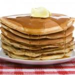 ¡Un día para comer Pancakes!