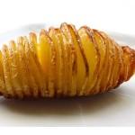 Deliciosas patatas.