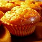 Unos muffins muy sencillos.