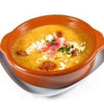 ¿Conoces la sopa de ajo?