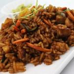 Recetas de arroz.