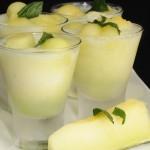Una delicia de limón.