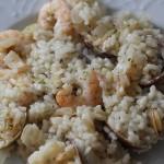 Deliciosa receta de arroz.