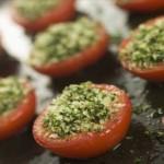 Deliciosos tomates.