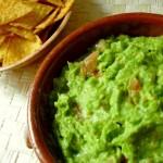 Delicias mexicanas.
