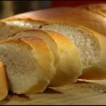 Un delicioso pan.