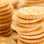 Unas galletas especiales.