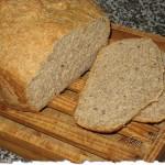 Un pan nutritivo.