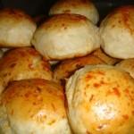 Deliciosos panes.