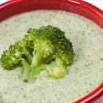 Delicia de brócoli.