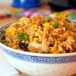Una receta tailandesa.