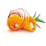 Delicia de zanahoria.
