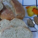 Delicia de pan.
