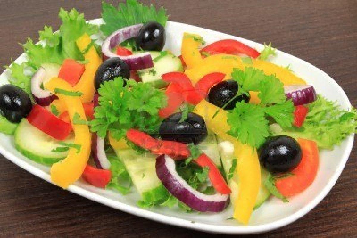 ensalada griega f cil