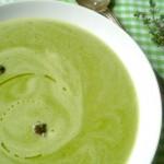 Deliciosa sopa.