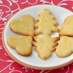 Unas galletas deliciosas.