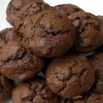 Fáciles muffins.