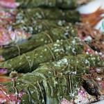Recetas de salmonetes.