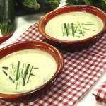 Fácil sopa.