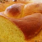 Un pan especial.