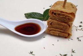 Tortilla Japonesa