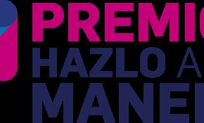 @Derechupete, ganador del premio del jurado #Hazloatumanera #PremiosSelfbank