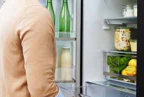 Los nuevos frigoríficos de Samsung, dignos de un chef